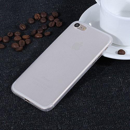 Ốp lưng trong mờ Vu Case Frosting TPU iPhone 6 6S
