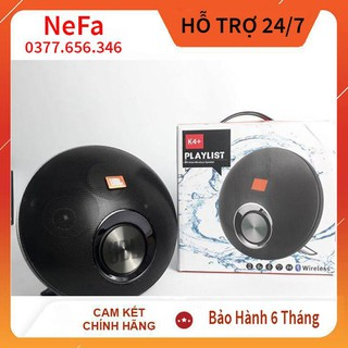 ✅Loa Bluetooth JBL K4 Plus - NEFA 5.0