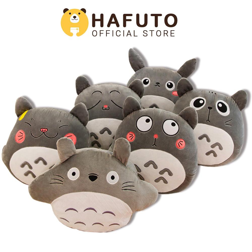 Thú Bông Totoro Cao Cấp H