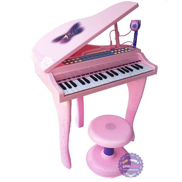 Hộp đồ chơi đàn piano có micro nắp đậy dùng pin nhạc đèn - 2874948 , 349664129 , 322_349664129 , 972000 , Hop-do-choi-dan-piano-co-micro-nap-day-dung-pin-nhac-den-322_349664129 , shopee.vn , Hộp đồ chơi đàn piano có micro nắp đậy dùng pin nhạc đèn