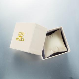 Hộp đựng đồng hồ OLEVS thiết kế nhỏ gọn tiện dụng