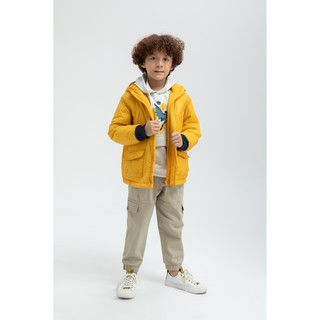 IVY moda áo khoác bé trai MS 70K0770