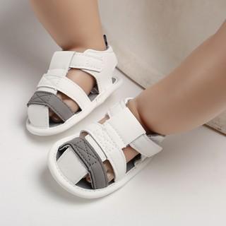 Giày tập đi mềm mại cực chất cho bé thumbnail
