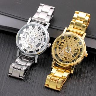 Đồng hồ nam MODIYA dây kim loại cao cấp DH102 cực Hot
