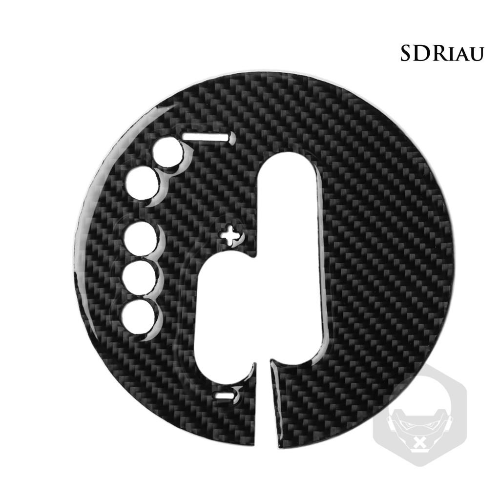 Miếng Dán Trang Trí Bảng Điều Khiển Xe Ô Tô Nissan 370z Z34 2009-2020