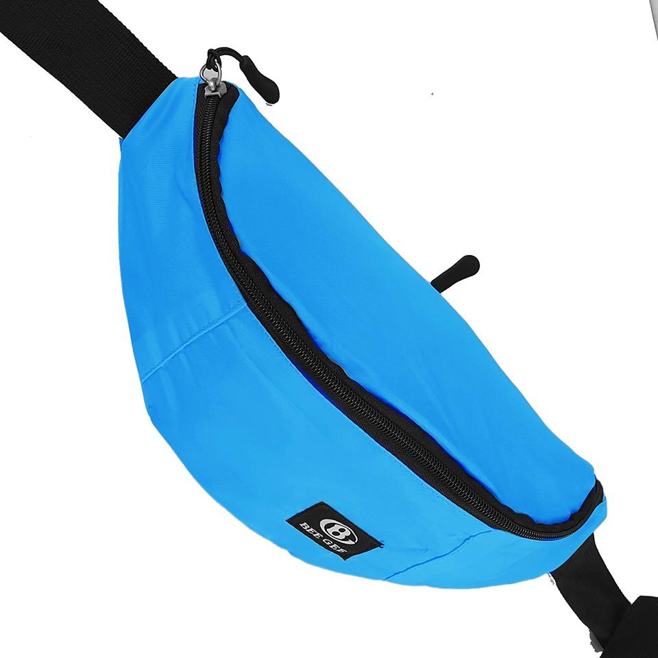 ( FREESHIP 50K ) Túi đeo chéo nam nữ du lịch tiện ích unisex thời trang Bee Gee 028