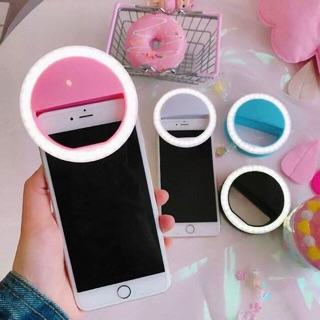 Đèn hỗ trợ selfie cho Điện thoại