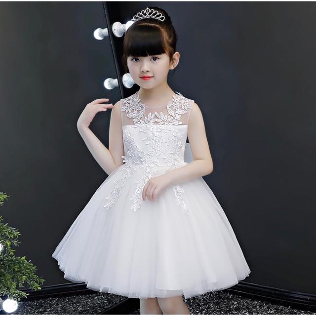 Váy công chúa ren bé gái hàng quảng châu cao cấp - 3378892 , 1247060724 , 322_1247060724 , 300000 , Vay-cong-chua-ren-be-gai-hang-quang-chau-cao-cap-322_1247060724 , shopee.vn , Váy công chúa ren bé gái hàng quảng châu cao cấp