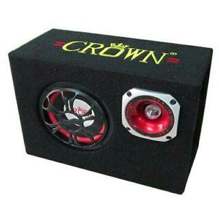 [Mã ELMS5 giảm 7% đơn 300k] Loa Crown 6 đế vuông