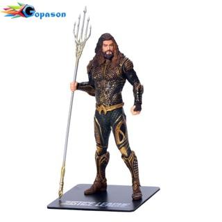 [TẶNG MÓC KHÓA] DC Comics: Aquaman