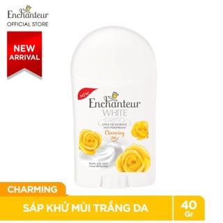 Sáp lăn khử mùi Enchanteur mùi Chaming -dưỡng da-