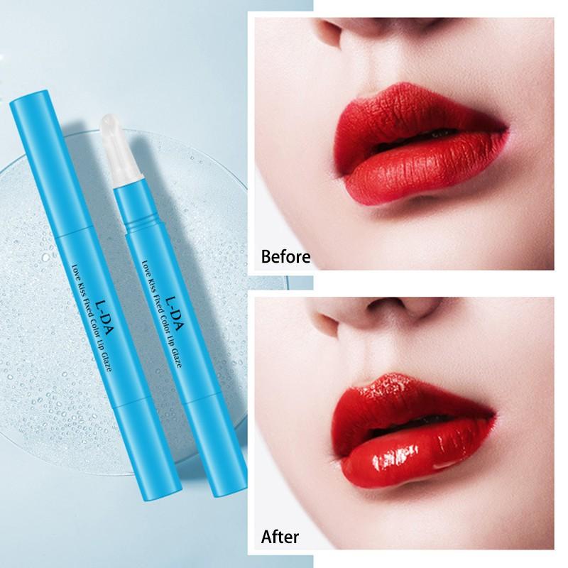 Gel khóa màu son môi lâu trôi chống dính tiện dụng