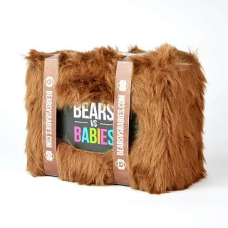 BEARS&BABIES _ PARTY BOARDGAME