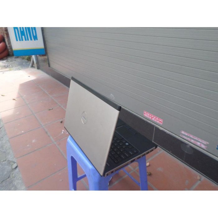 laptop dell vostro 3400, intel core i5, vỏ nhôm