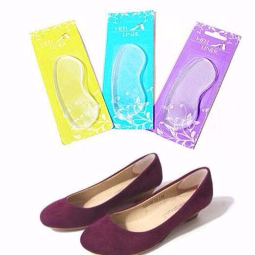 Bộ 2 miếng lót gót giày silicon êm chân Vrg1280 - 2830918 , 743661217 , 322_743661217 , 8000 , Bo-2-mieng-lot-got-giay-silicon-em-chan-Vrg1280-322_743661217 , shopee.vn , Bộ 2 miếng lót gót giày silicon êm chân Vrg1280
