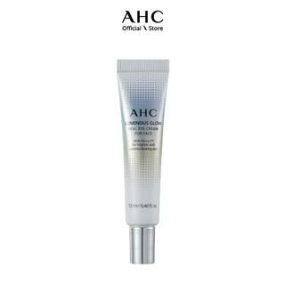 [GWP] Kem dưỡng mắt AHC Luminous Glow Eye Cream for Face 12ml thumbnail