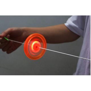 Đồ chơi dây kéo vòng dây phát sáng