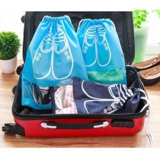 Túi đựng giày dép chống bụi, chống nước đa năng