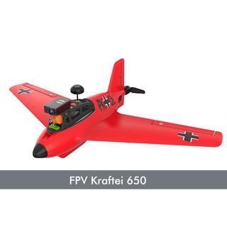 Kit cánh bằng FPV Kraftei 650 (chỉ bao gồm kit)