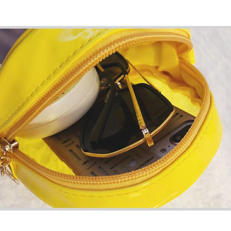[ Giảm giá sốc ] Túi đeo chéo hình quả dứa siêu cute-RiBi Shop - 22597799 , 5613979033 , 322_5613979033 , 178948 , -Giam-gia-soc-Tui-deo-cheo-hinh-qua-dua-sieu-cute-RiBi-Shop-322_5613979033 , shopee.vn , [ Giảm giá sốc ] Túi đeo chéo hình quả dứa siêu cute-RiBi Shop