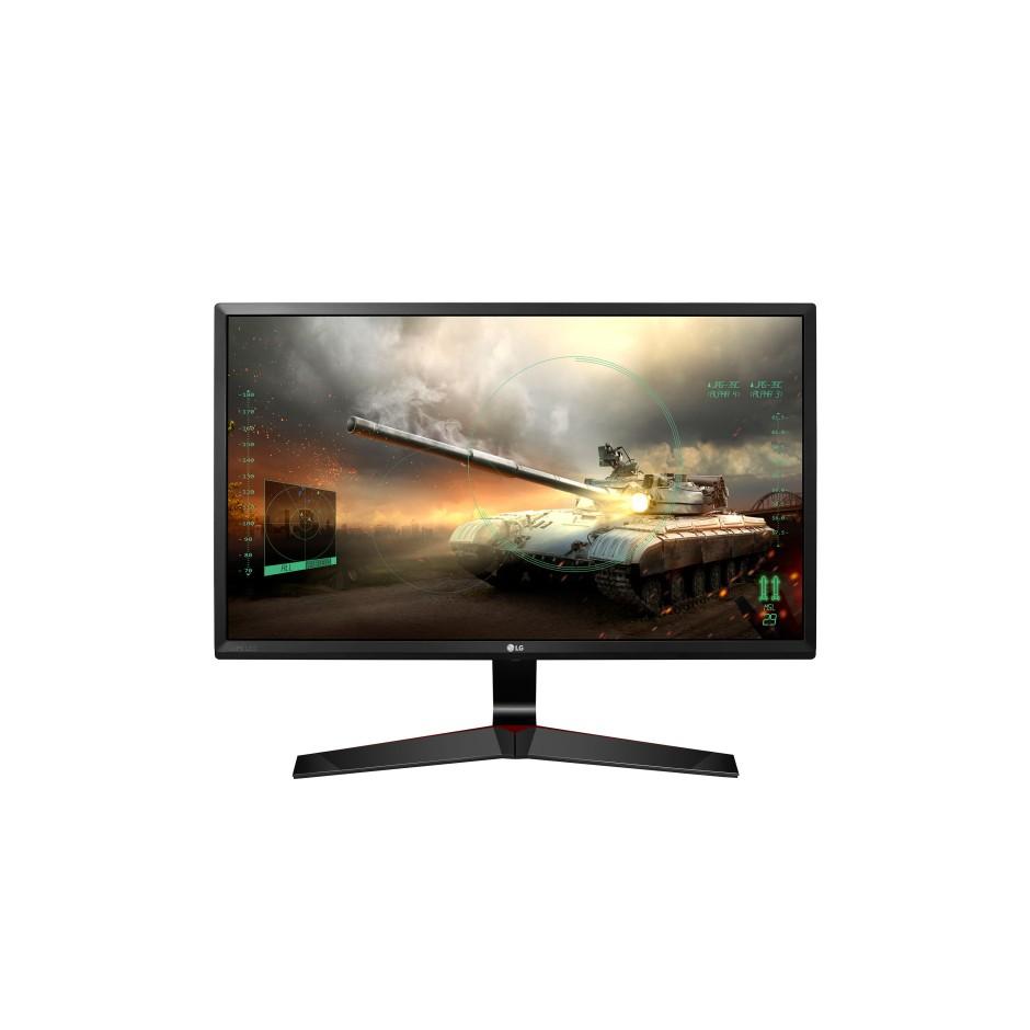 [Nhập LGOFIT300 giảm 300k]Màn hình máy tính IPS LG 24