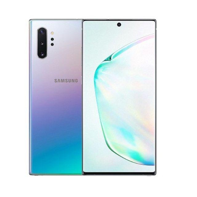 Điện thoại Samsung Note 10 Plus/ Note 10+ Quốc tế chính hãng