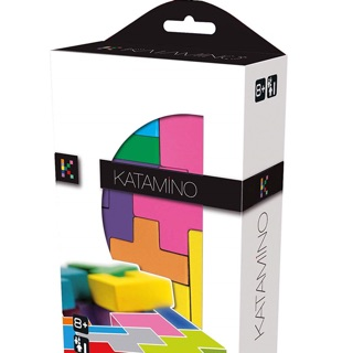 Katamino Pocket – Board Game Gốc (US)
