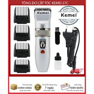 BẢO HÀNH 12 THÁNG Tông đơ cắt tóc trẻ em ,máy cắt tóc , tăng đơ cắt tóc trẻ em, máy hớt tóc, dụng cụ cắt tóc chuyên ngh thumbnail