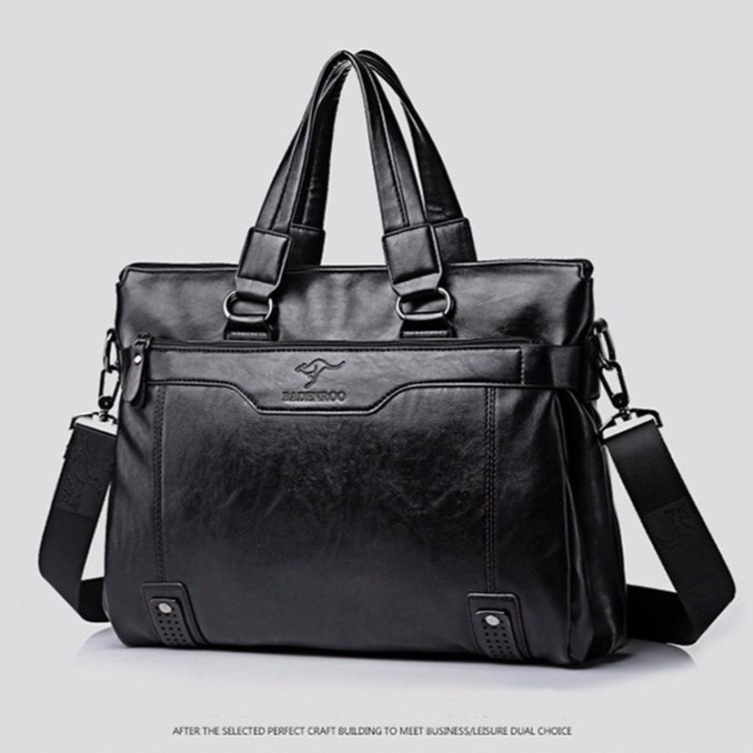 Túi xách thời trang nam Badenroo TX 9121