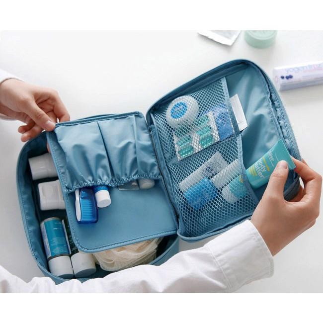 Túi mỹ phẩm chống thấm nƀ