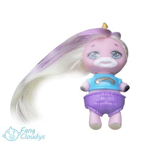 💕[IN STOCK/COD]💕Surprise Horse Rainbow Soft Doll Stress Relief Animal Squeeze Toys