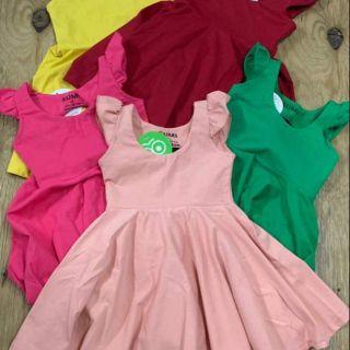 Váy SuMi Kid cho bé gái