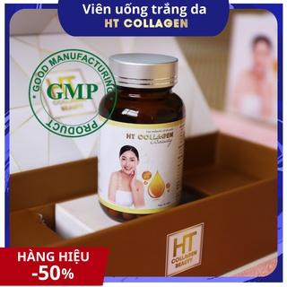Viên uống trắng da Glutathione 600mg nhập khẩu Nhật 1 tháng cam kết hiệu quả thumbnail