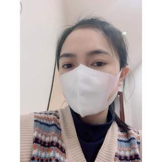 Khẩu trang 3D Mask công nghệ Nhật hộp 50c - Mona mask store 4