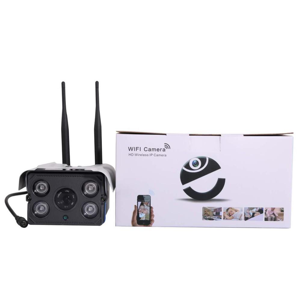 Camera Yoosee ngoài trời 2 râu chống nước tiêu chuẩn hỗ trợ thẻ nhớ tối đa 64GB - 3206278 , 1242230913 , 322_1242230913 , 549000 , Camera-Yoosee-ngoai-troi-2-rau-chong-nuoc-tieu-chuan-ho-tro-the-nho-toi-da-64GB-322_1242230913 , shopee.vn , Camera Yoosee ngoài trời 2 râu chống nước tiêu chuẩn hỗ trợ thẻ nhớ tối đa 64GB