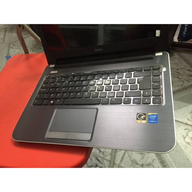 Dell ispiron N5437 Core i5 Giá chỉ 6.300.000₫