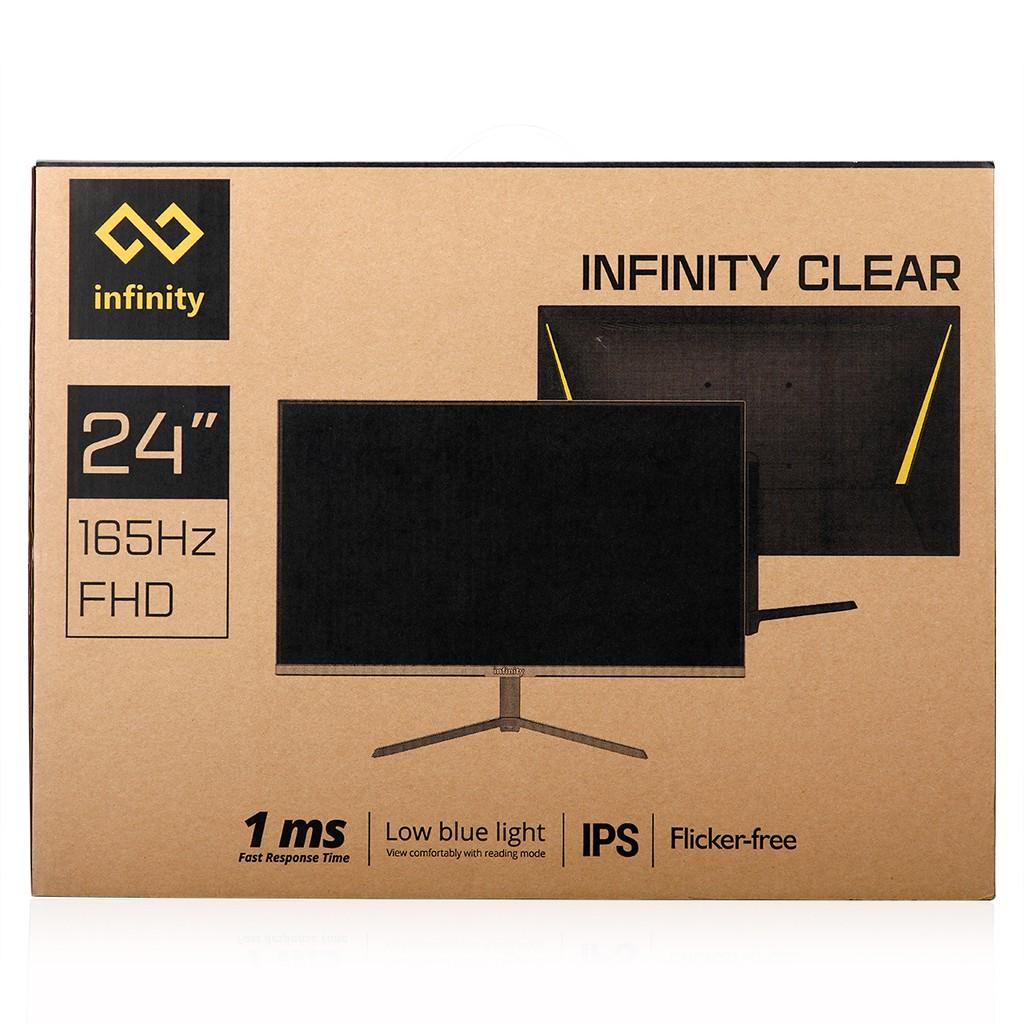 Màn hình Infinity Clear – 23.8″ – FHD IPS – 165Hz – Gaming mornitor