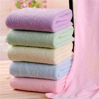 Khăn tắm xuất nhật ( khổ 1m4x70)