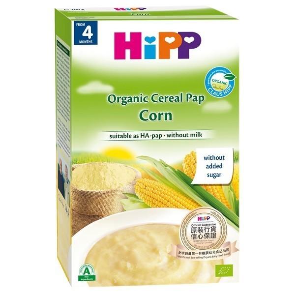 Bột lạt Hipp ngũ cốc bắp non 200g T046 - 2507431 , 33728302 , 322_33728302 , 105000 , Bot-lat-Hipp-ngu-coc-bap-non-200g-T046-322_33728302 , shopee.vn , Bột lạt Hipp ngũ cốc bắp non 200g T046