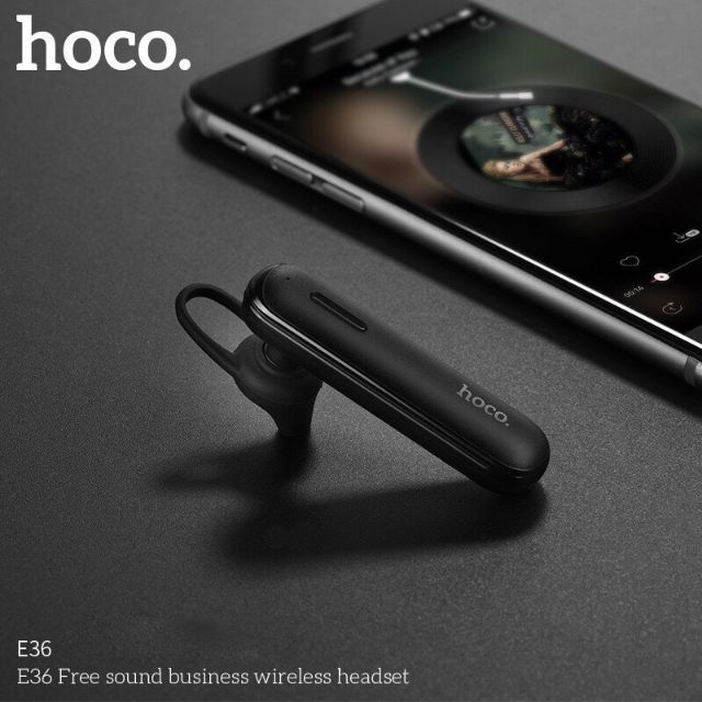 TAI NGHE Bluetooth HOCO E36 ( CHÍNH HÃNG)