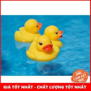 [SẬP GIÁ SỈ = LẺ] Đàn Vịt Thả Bồn Tắm Cho Bé