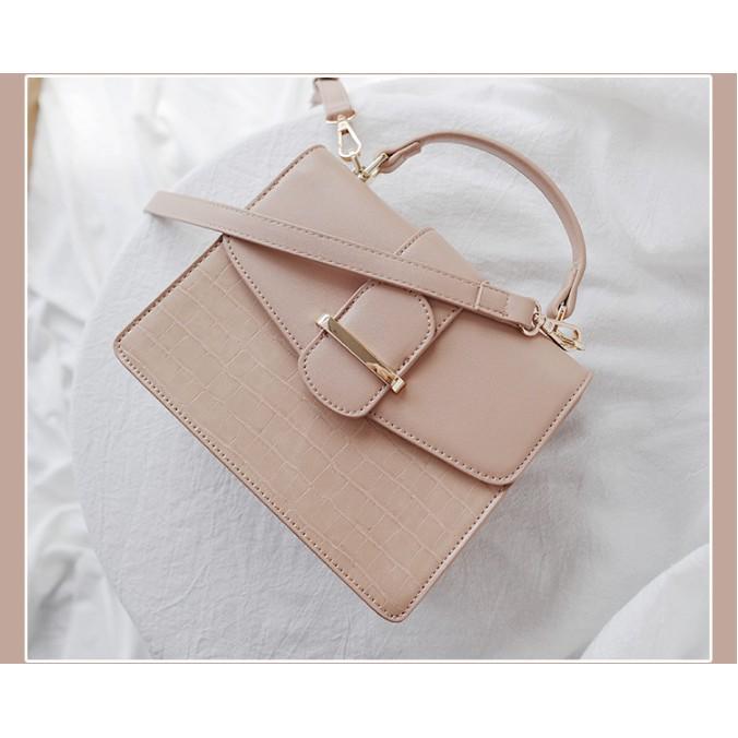 Túi xách nữ Micocah 💝FreeShip – Clip thật💝Túi xách nữ đeo chéo Micocah thời trang chính hãng Full Tag Mác- MSP:HSD248