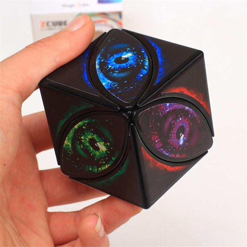 Rubik Biến Thể 6 Mặt - ZCube Ivy Devil Eye Cube - 3403690 , 1344944848 , 322_1344944848 , 90000 , Rubik-Bien-The-6-Mat-ZCube-Ivy-Devil-Eye-Cube-322_1344944848 , shopee.vn , Rubik Biến Thể 6 Mặt - ZCube Ivy Devil Eye Cube