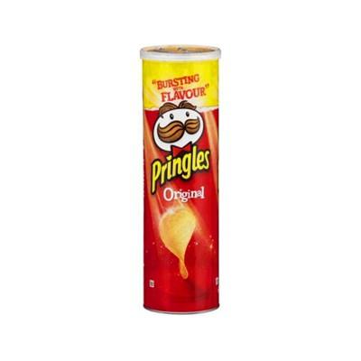 Snack Khoai tây chiên Pringles vị truyền thống150g - 3510927 , 796895812 , 322_796895812 , 42300 , Snack-Khoai-tay-chien-Pringles-vi-truyen-thong150g-322_796895812 , shopee.vn , Snack Khoai tây chiên Pringles vị truyền thống150g