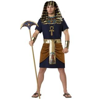 Trang Phục Hóa Trang Marcos 8655 # Ai Cập Cổ Điển Cho Nam