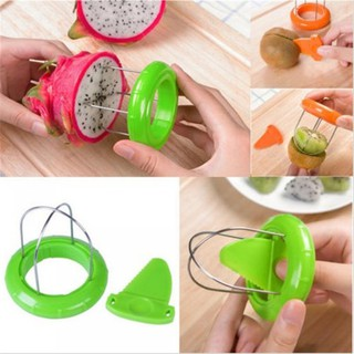 New Fine Fruit Tools Kitchen For Pitaya Pitaya Kiwi Slicer Peeler