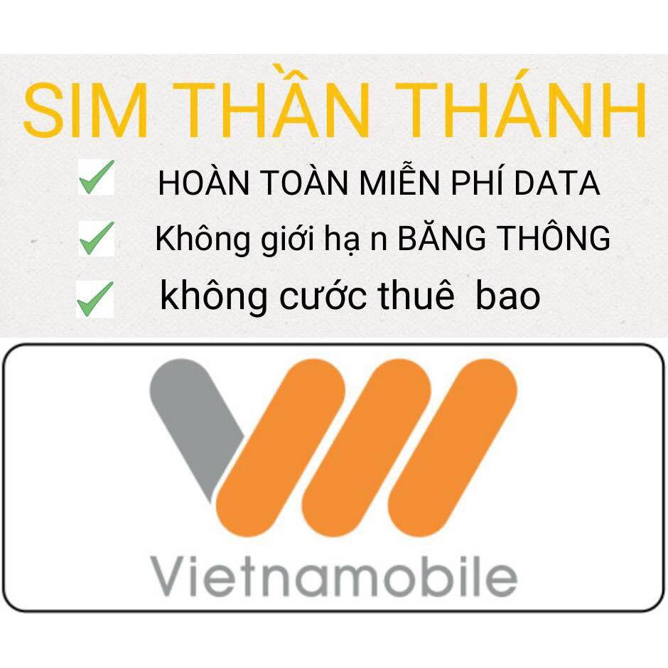 combo 50 cái thánh sim VNMB tặng 120gb/tháng gọi nội mạng miễn phí