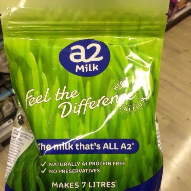 Sữa Tươi A2 dạng bột nguyên kem 1kg của Úc , Sữa A2 Nhập khẩu Úc, Sữa tươi a2 - 2600194 , 226784430 , 322_226784430 , 315000 , Sua-Tuoi-A2-dang-bot-nguyen-kem-1kg-cua-Uc-Sua-A2-Nhap-khau-Uc-Sua-tuoi-a2-322_226784430 , shopee.vn , Sữa Tươi A2 dạng bột nguyên kem 1kg của Úc , Sữa A2 Nhập khẩu Úc, Sữa tươi a2
