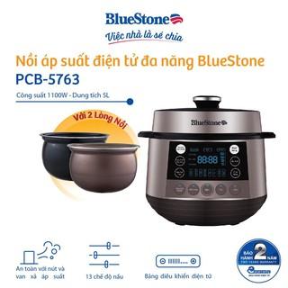 Nồi áp suất BlueStone PCB-5763
