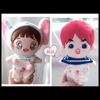Doll EXO búp bê Chanyeol (Kèm Outfit)